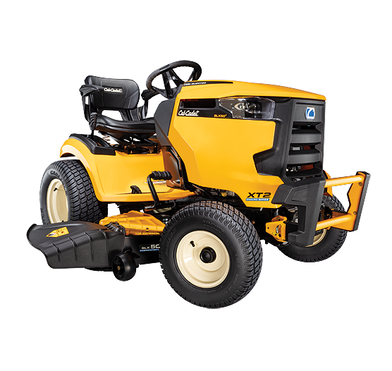 2019 LAWN TRACTOR from Cub Cadet Day's Powersports Bloomer