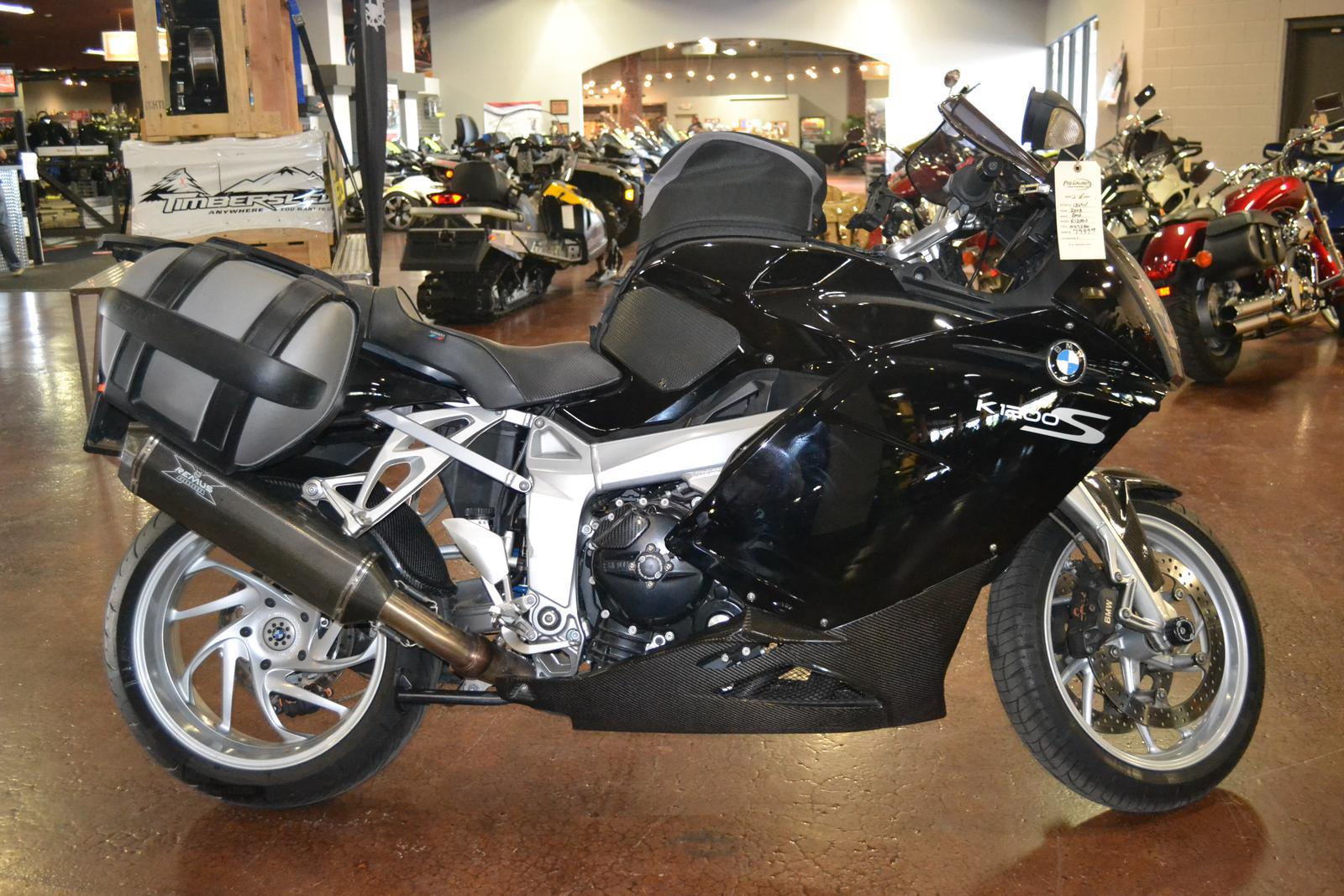 2008 bmw k 1200 s for sale in vancouver, wa | bmw motorcycles of