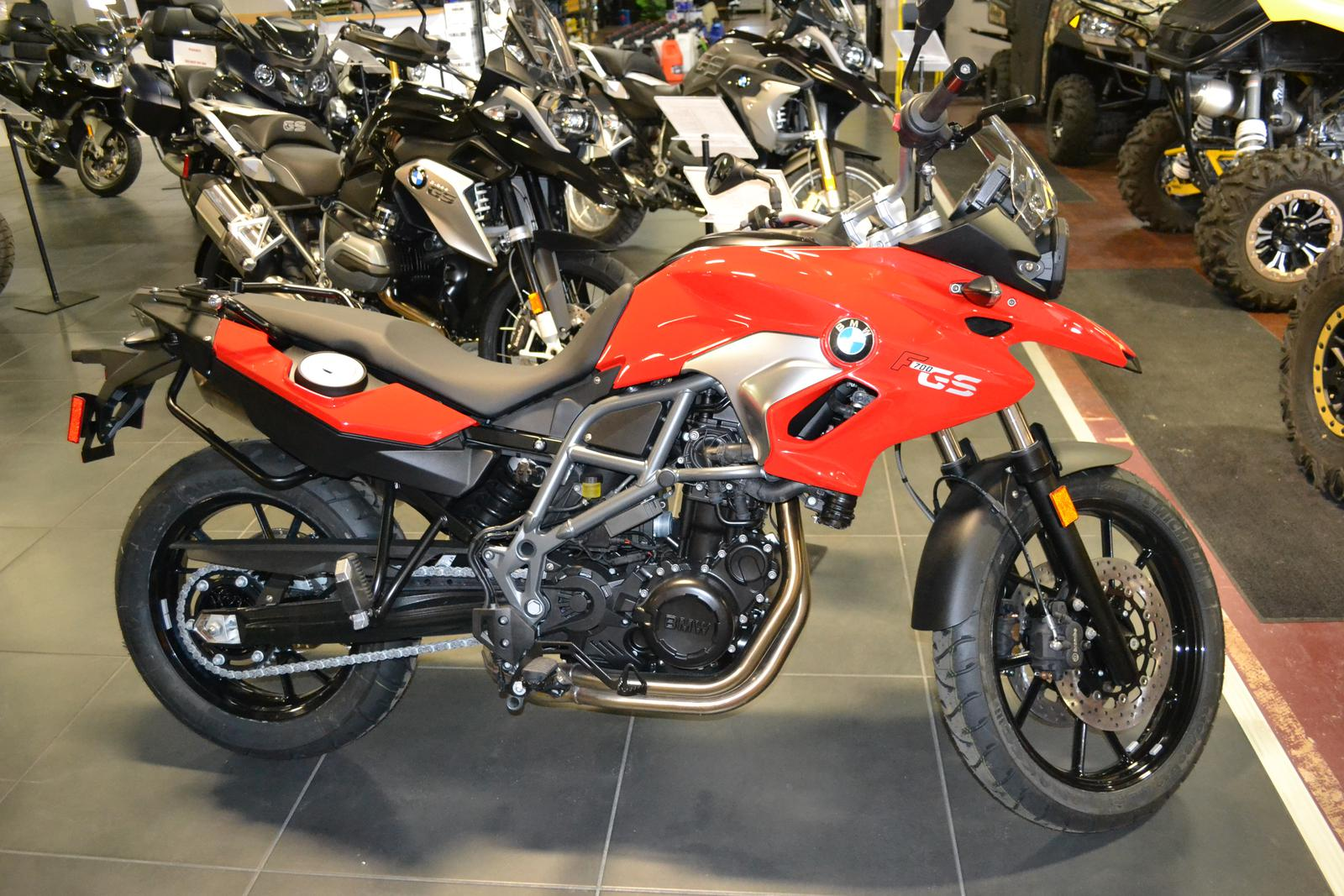 2017 bmw f700gs for sale in vancouver, wa | bmw motorcycles of