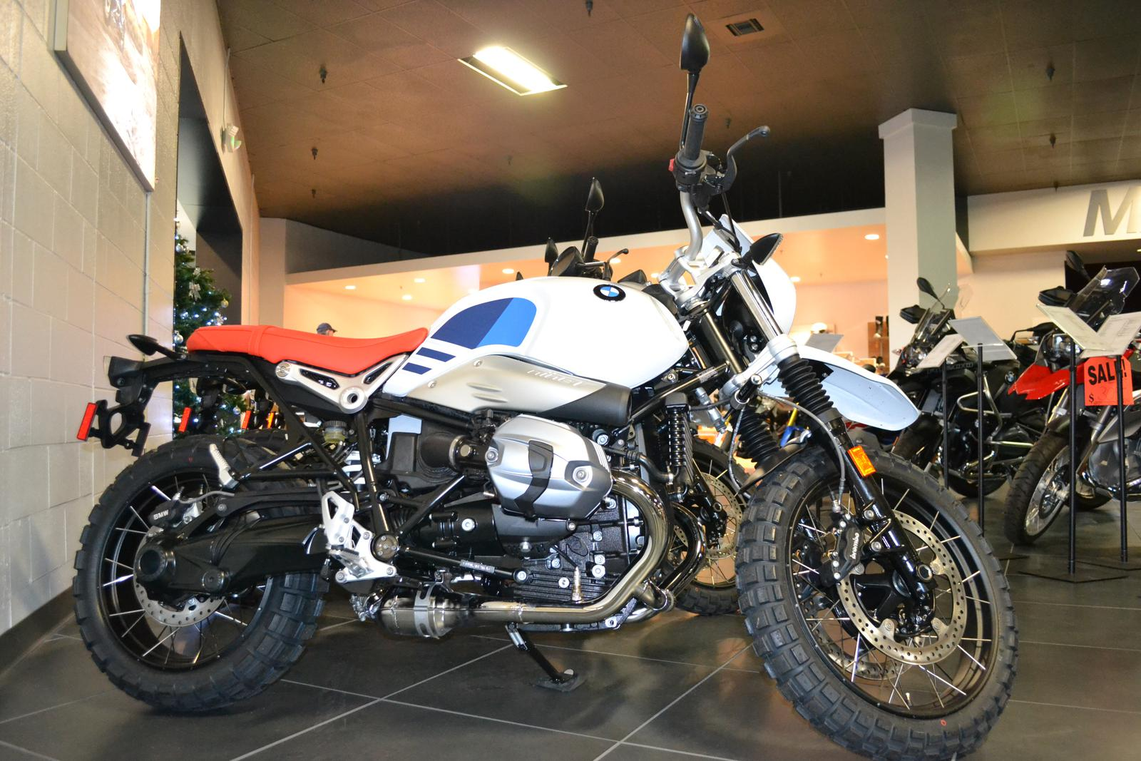 2018 Bmw R Ninet Urban G S For Sale In Vancouver Wa Bmw