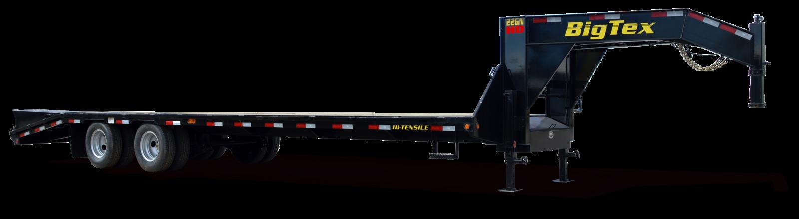 Big Tex 2019 22gn 25bk 5 102 X 25 Tandem Dual Wheel Wiring Harness Curb Side