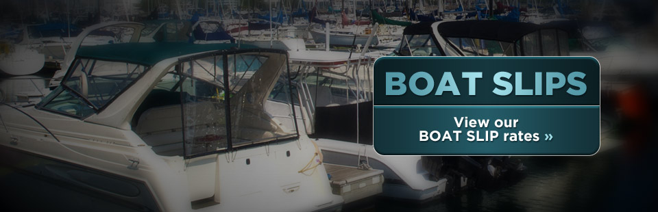 Click here to view our boat slip rates!