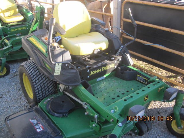 2013 John Deere ZTrak Z930R with 60