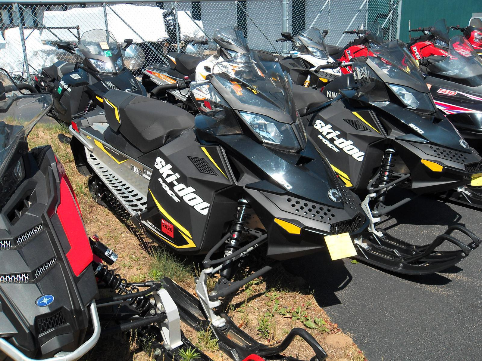 Inventory from Ski-Doo Track Side Eagle River, WI (715) 479-2200