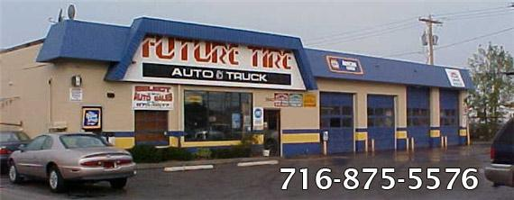 Future Tire Auto and Truck