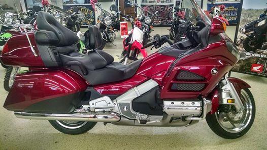 2013 Honda Goldwing ABS model for sale in Paducah, KY   FDR HONDA ...