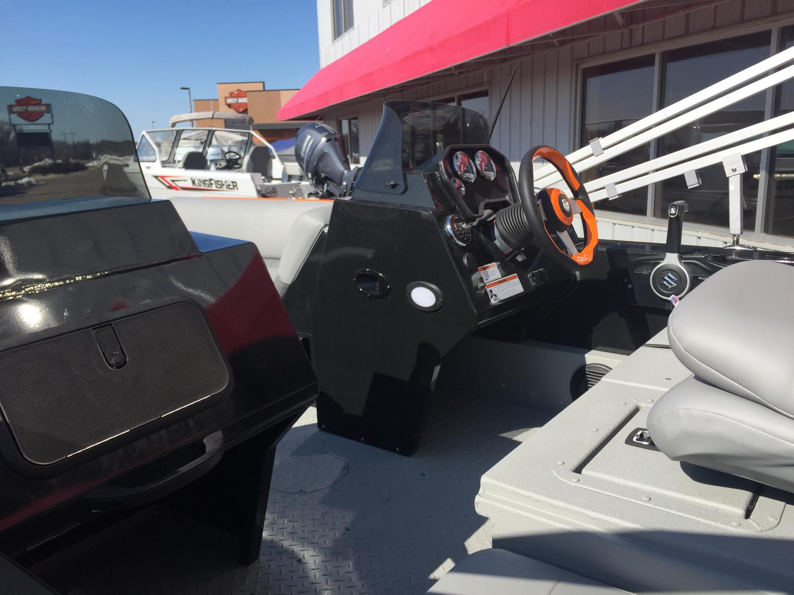 2019 SeaArk Easy 200 for sale in Delano, MN  Foster Bros