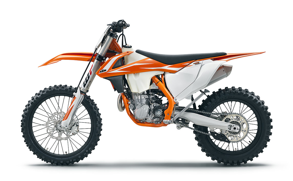 2018 ktm 350 xc-f for sale in downingtown, pa | solid performance