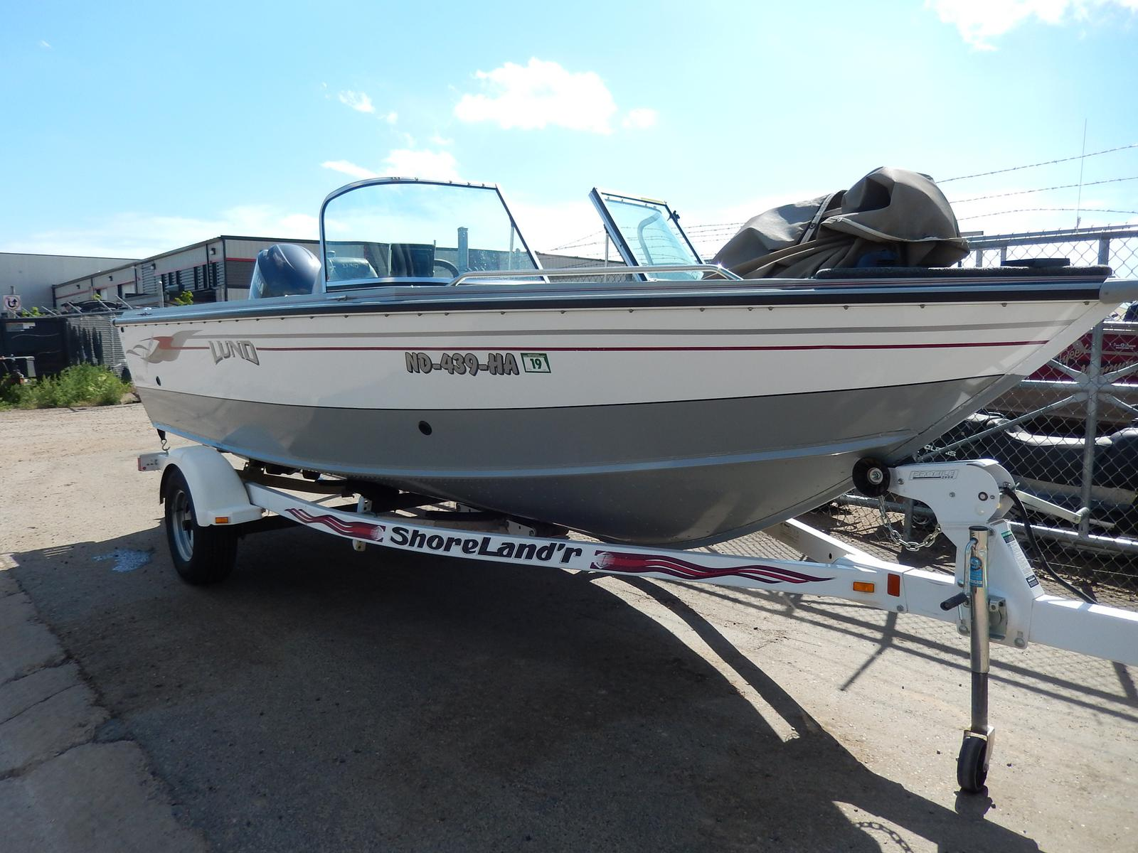 Inventory from Lund Boats DAKOTA SPORTS Dickinson, ND (701