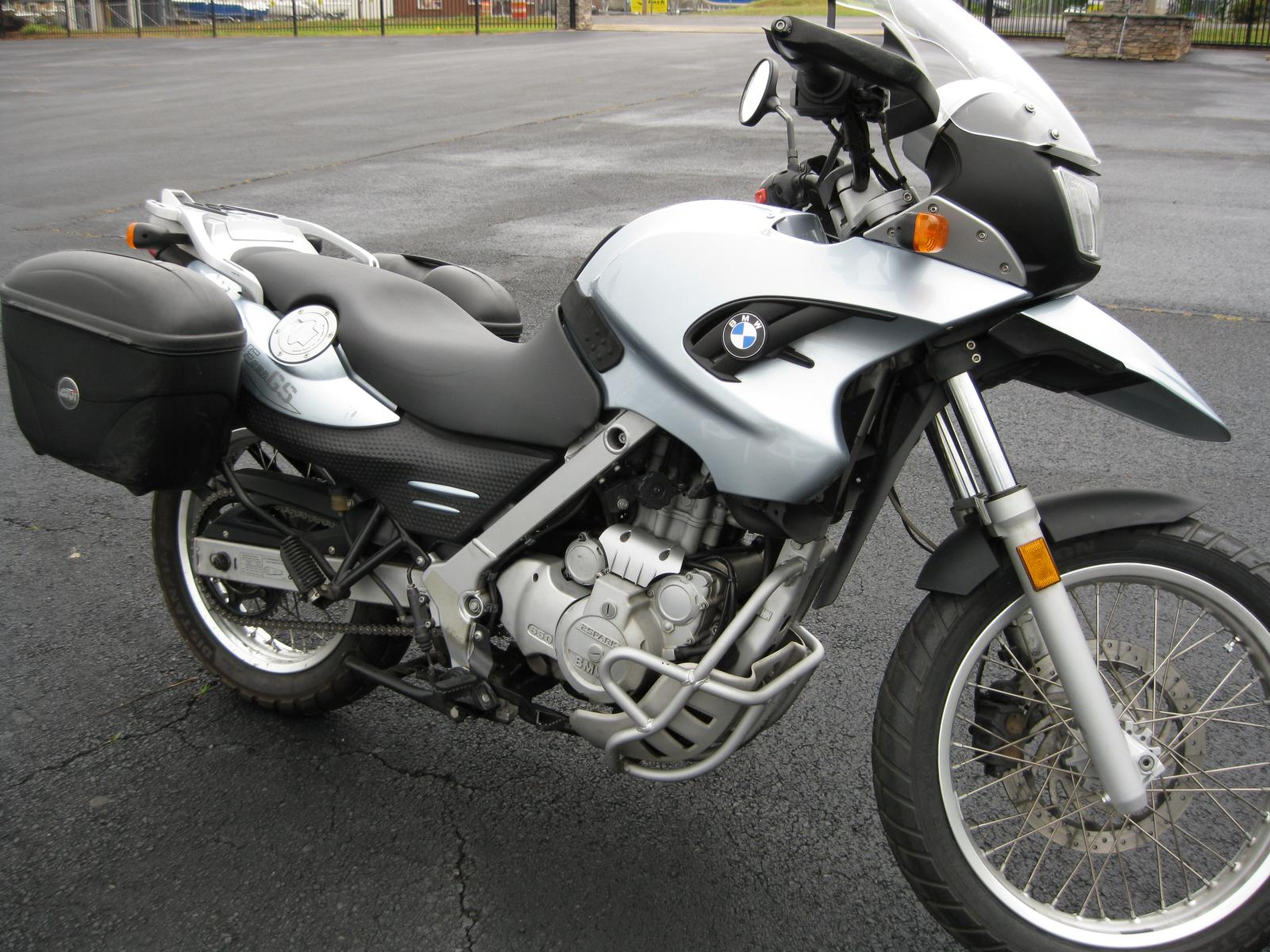 2005 Bmw F650gs For Sale In Buford Ga Hourglass Cycles 678 367 0092