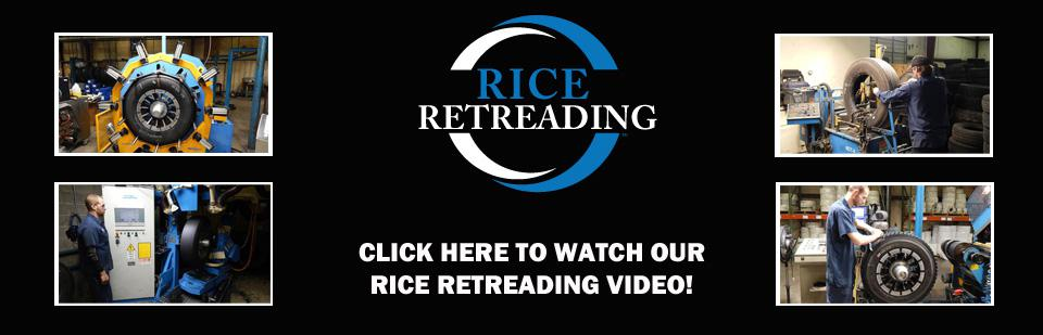 Rice Retreading