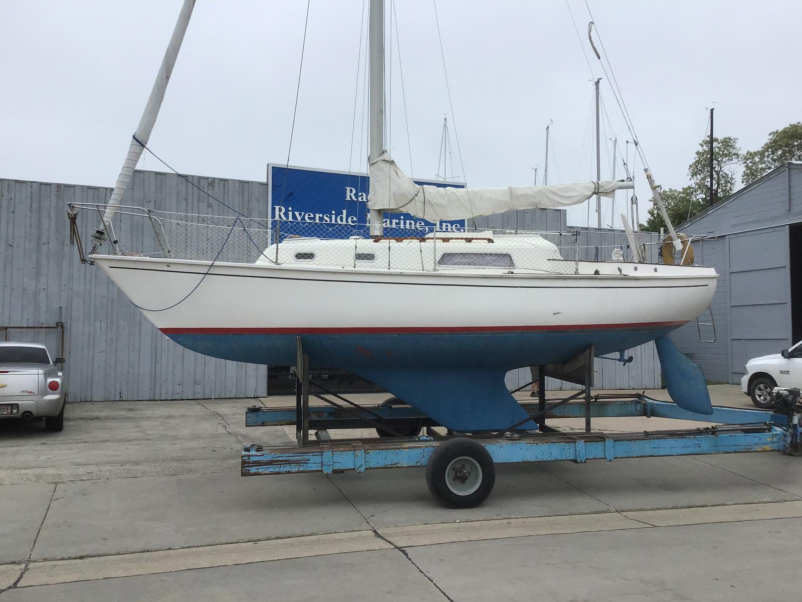 Inventory Racine Riverside Marine Racine, WI (262) 636-8020