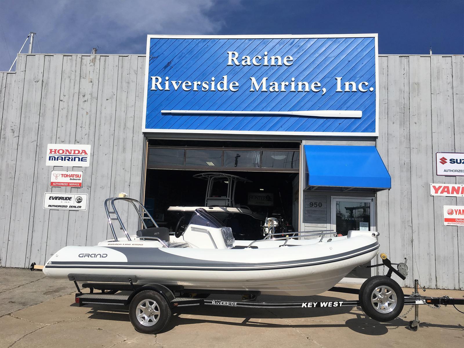 Inventory from Grand Marine Racine Riverside Marine Racine