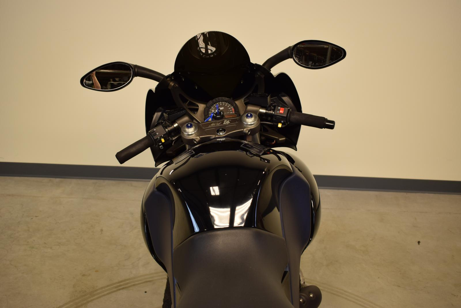 2008 Buell® 1125R