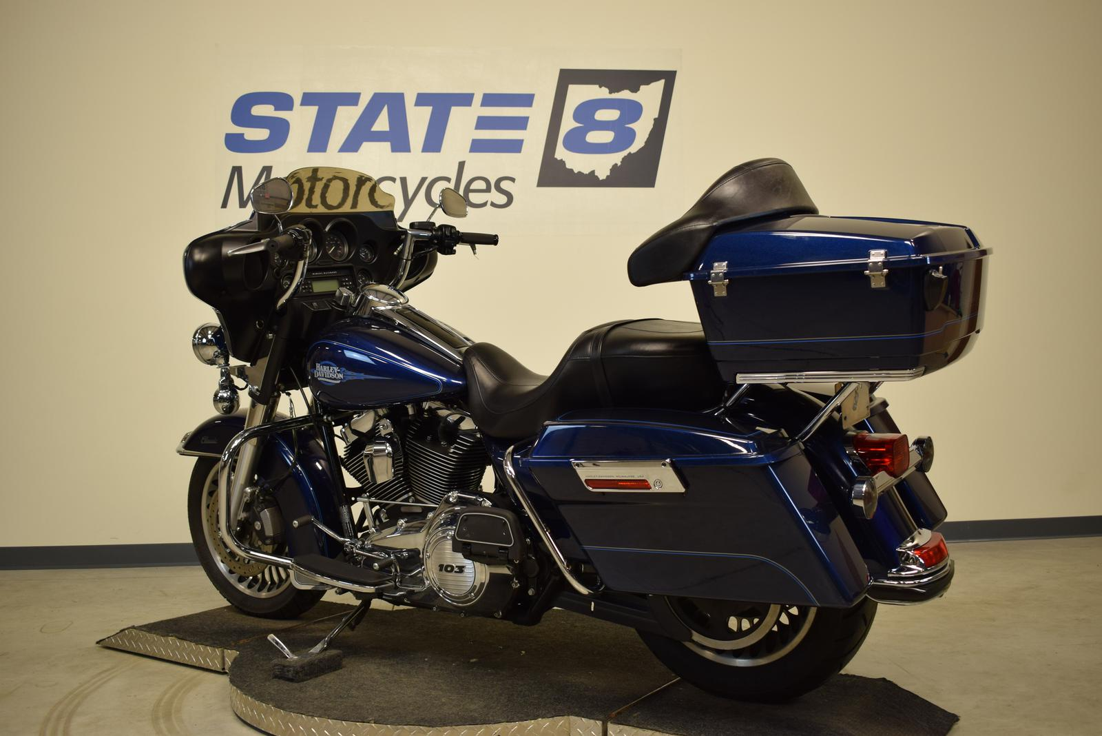 2013 Harley-Davidson® FLHTC103 - ELECTRA GLIDE CLASSIC