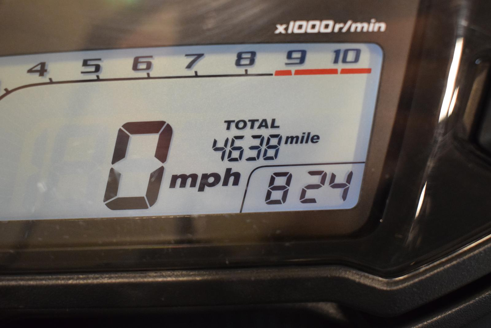 2016 Honda Cbr 500r Cbr500r For Sale In Peninsula Oh State 8