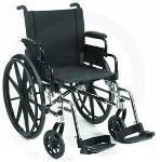 9000 XT Lightweight Wheelchair
