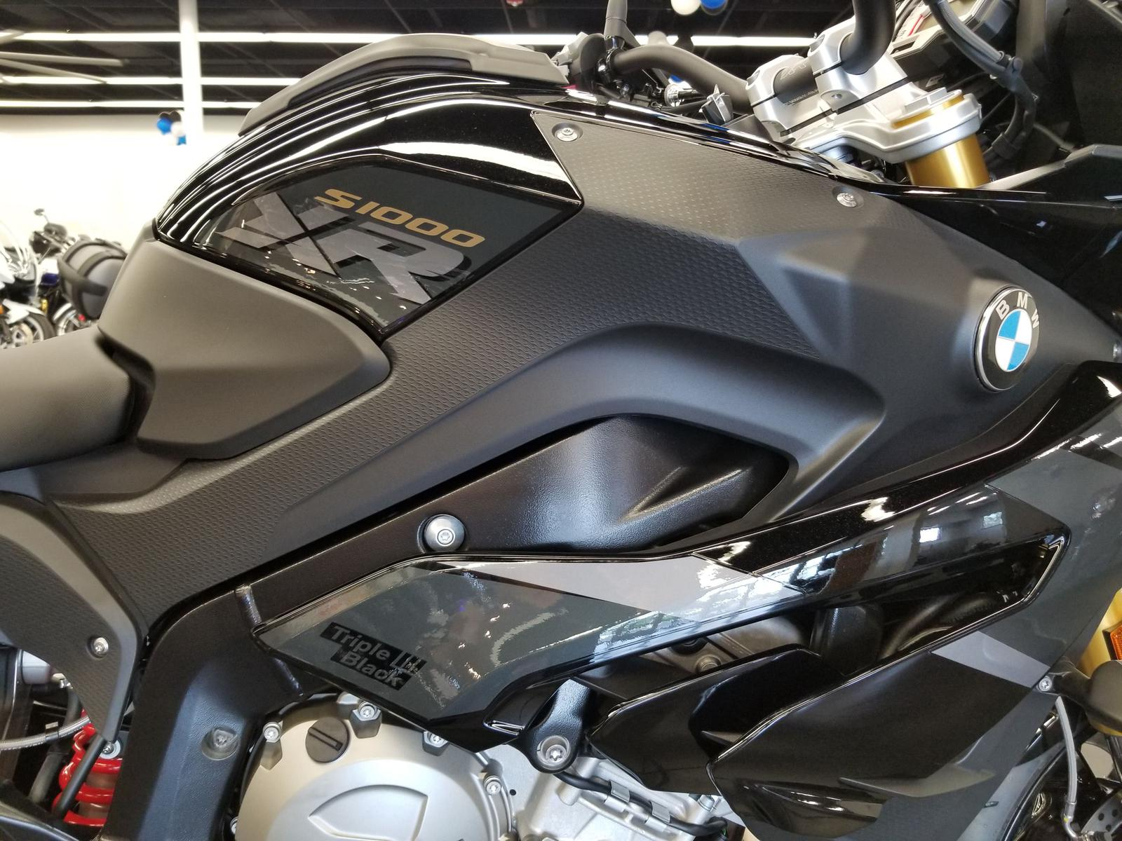 2019 Bmw S 1000 Xr Triple Black For Sale In Fort Myers Fl Gulf