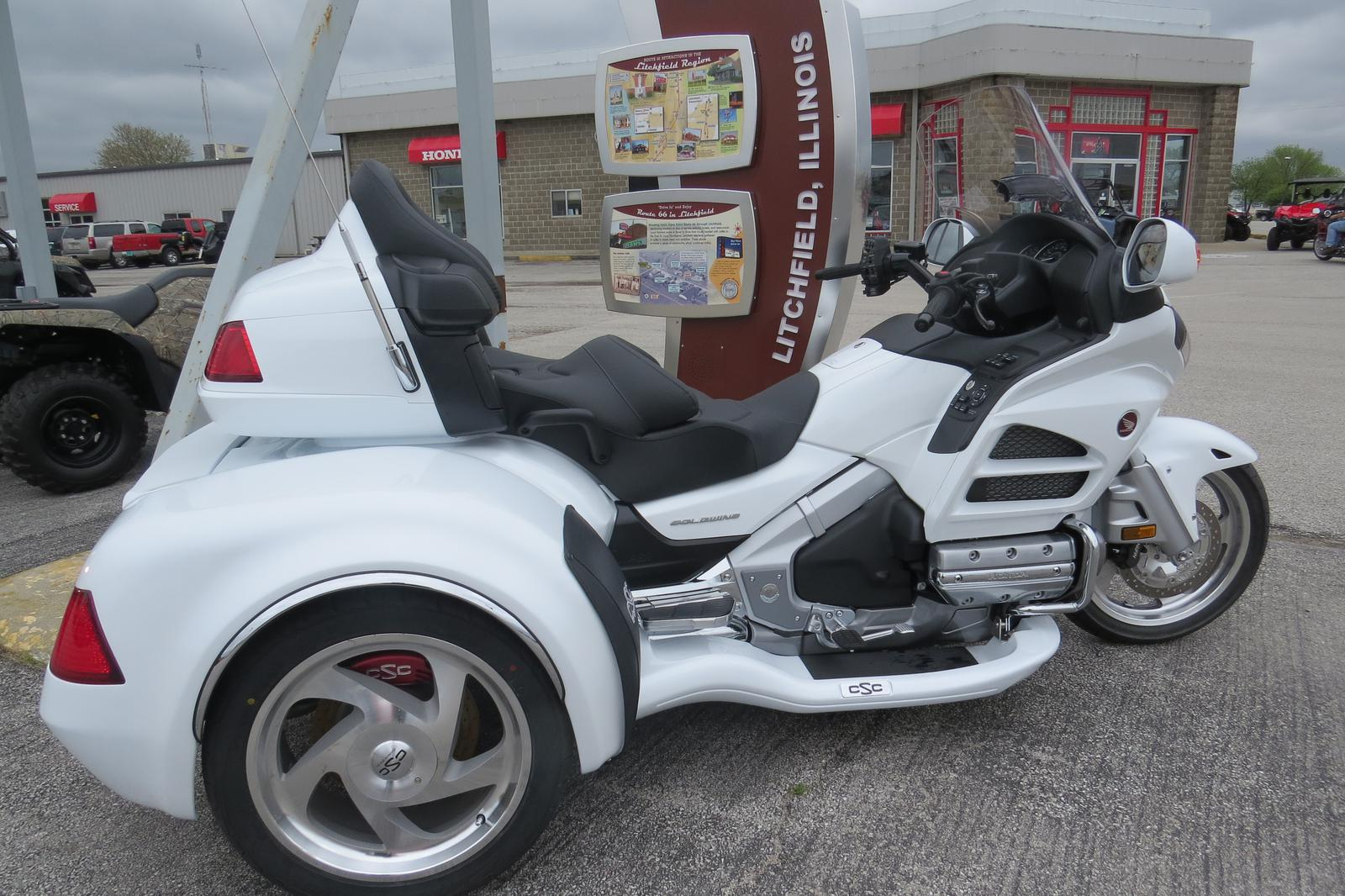 goldwing img sale for trike