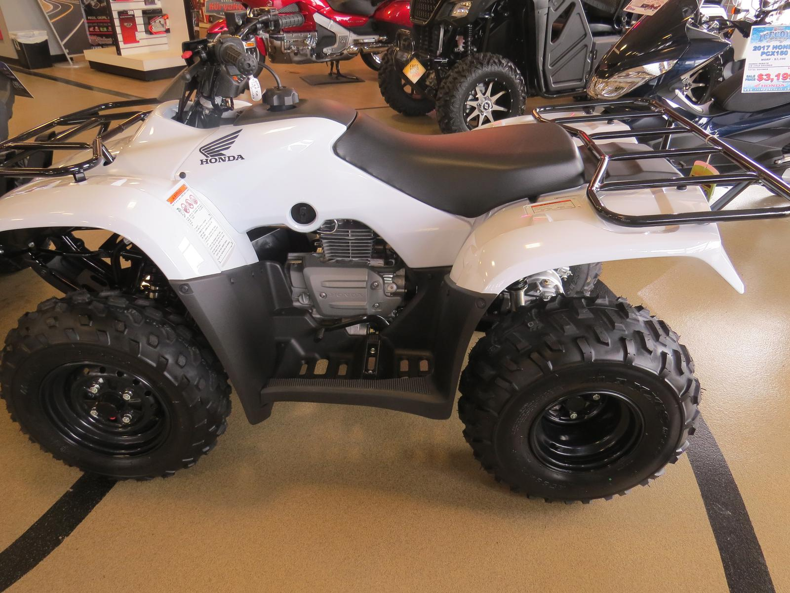 2018 Honda FOURTRAX RECON for sale in Litchfield, IL | Niehaus Cycle Sales  (217) 324-6565