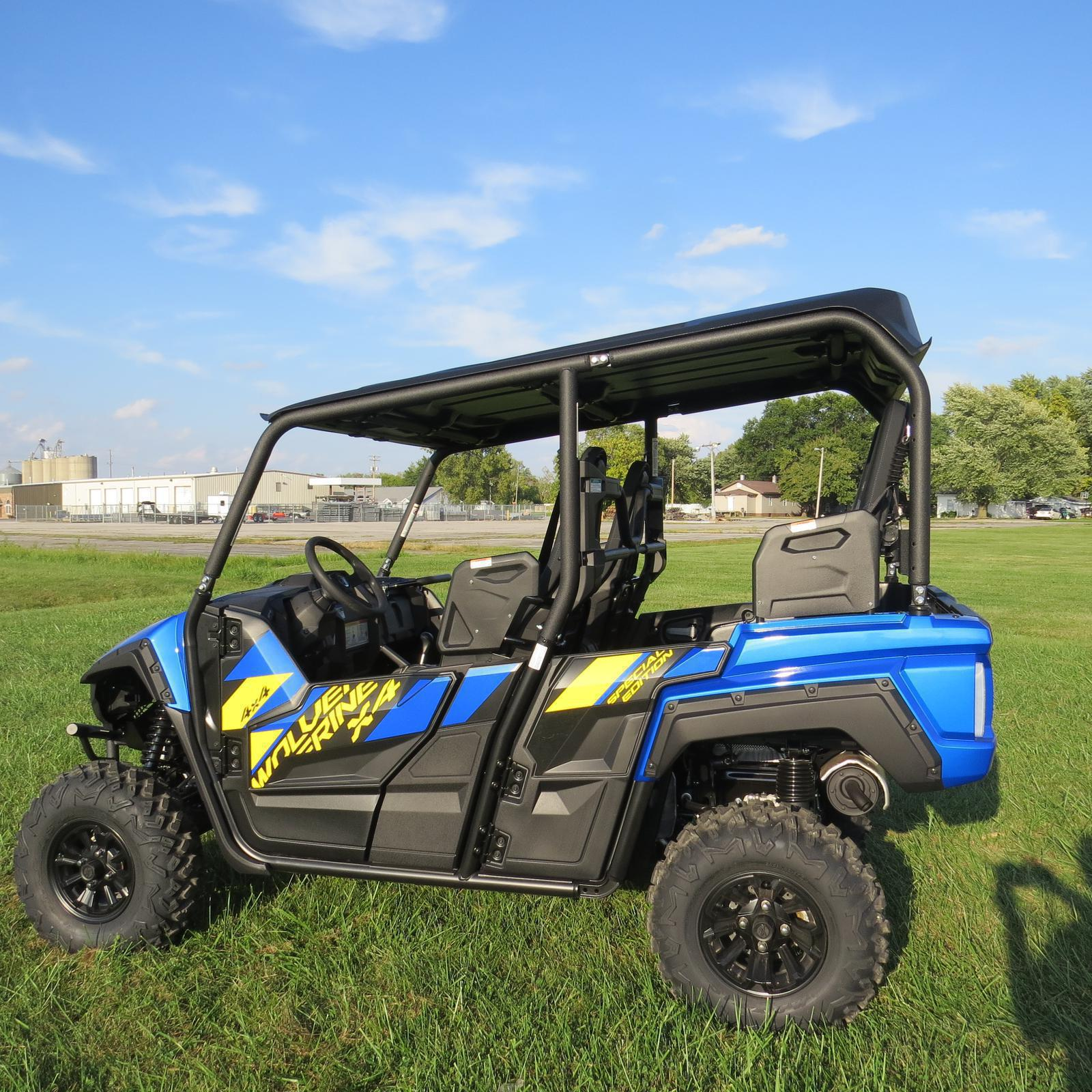 ee0e8249597 2019 Yamaha Wolverine X4 SE for sale in Litchfield