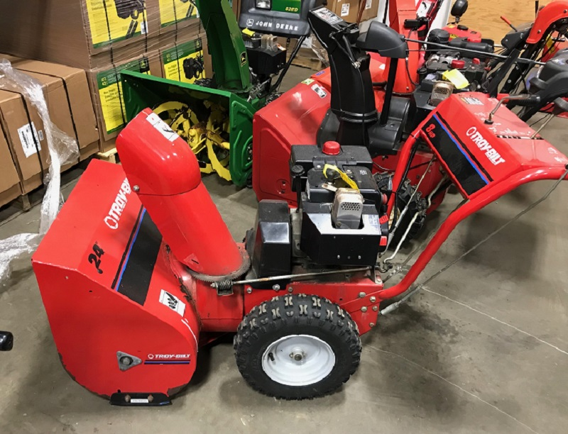 Inventory from Troy-Bilt Nashua Outdoor Power