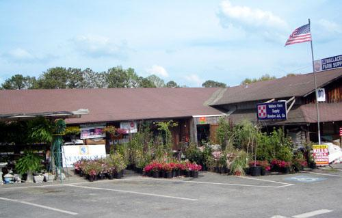 Wallace Farm & Pet Supply
