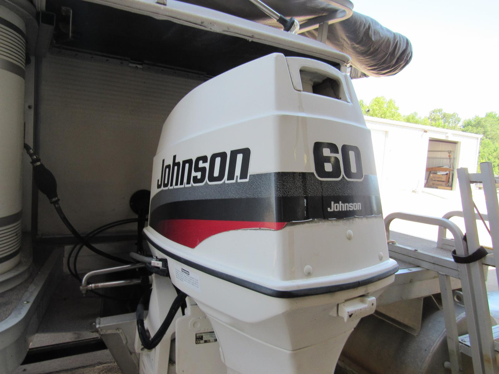 1997 Outboard Motors from Johnson H2O Sportz & Marine