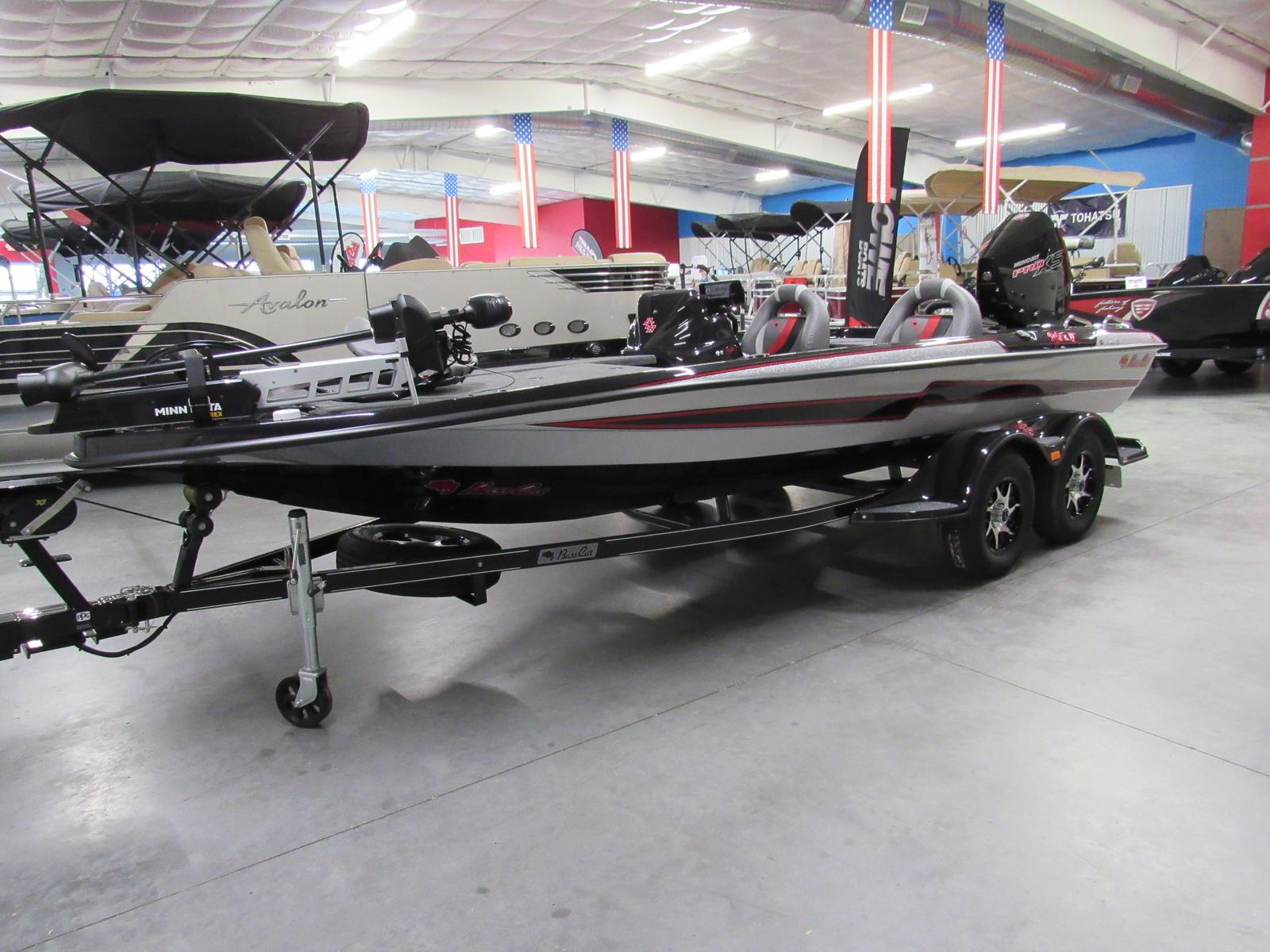 New Inventory From Bass Cat Boats H2o Sportz Marine