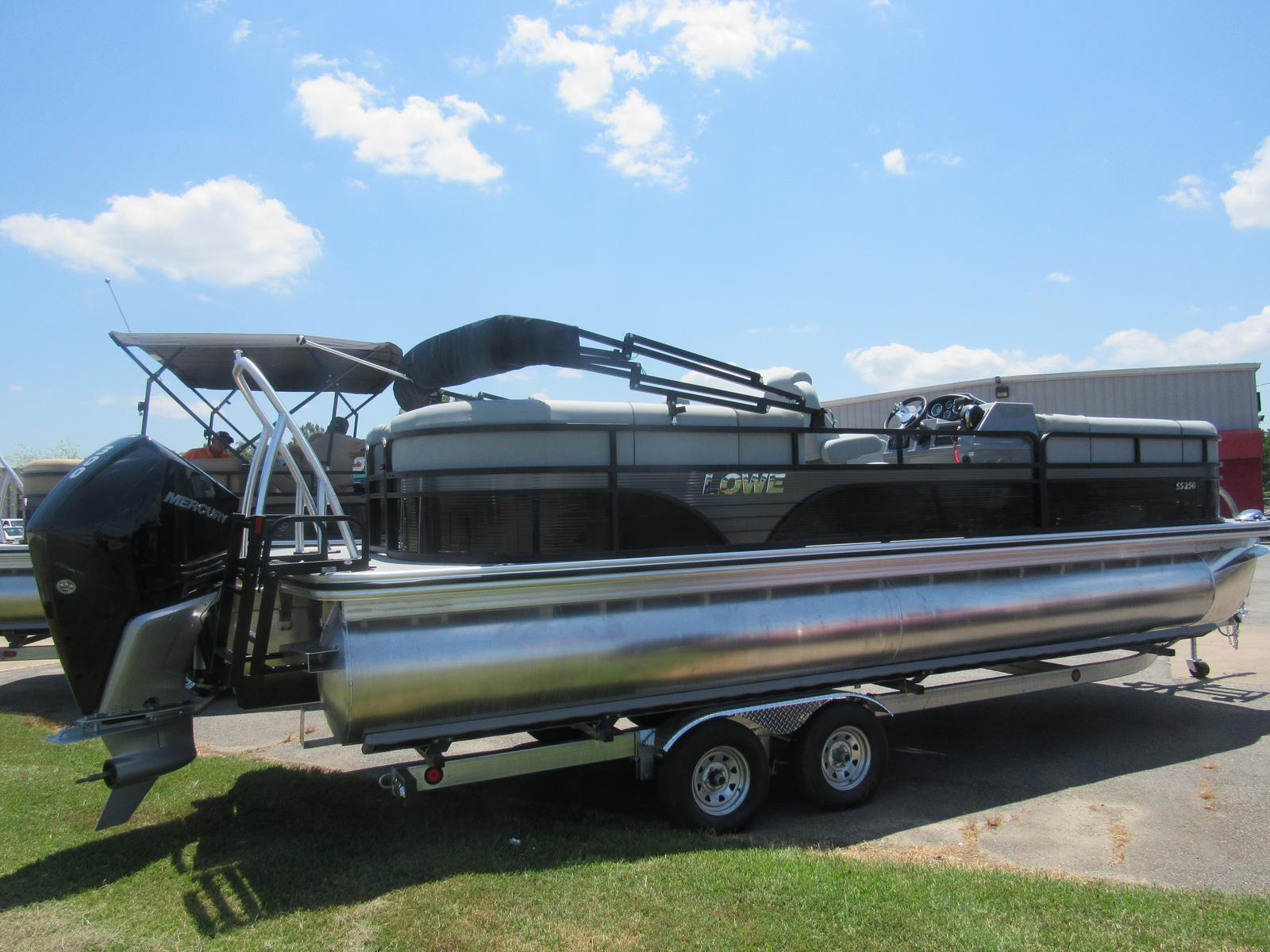 New Inventory from Lowe and War Eagle H2O Sportz & Marine