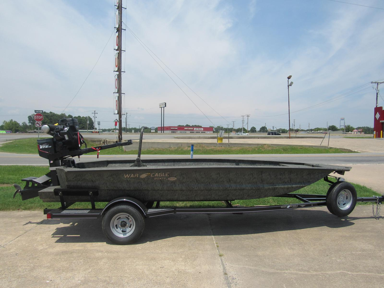 Gator Tail New And Used Boats For Sale