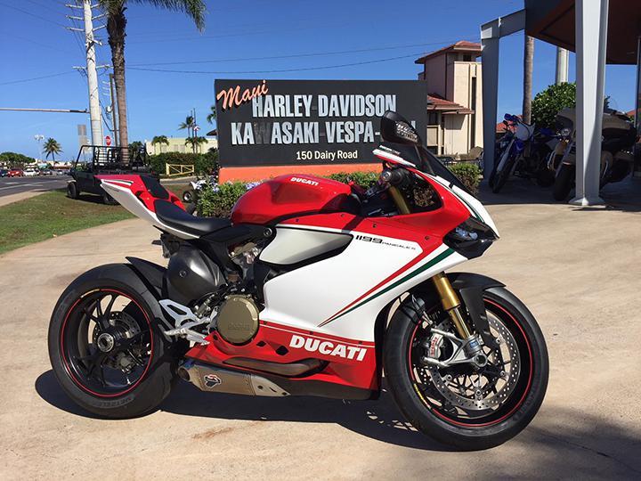 2013 Ducati 1199 S Panigale for sale in Kahului, HI | Maui ...