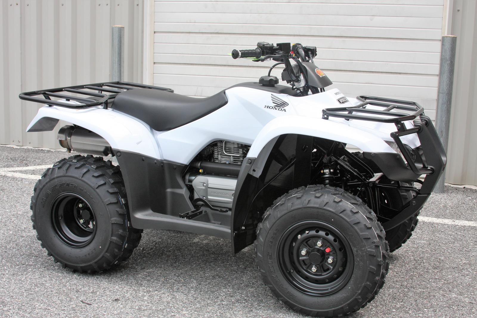 2018 Honda RECON for sale in YORK, PA | AMS Action Motorsports (717)  757-2688