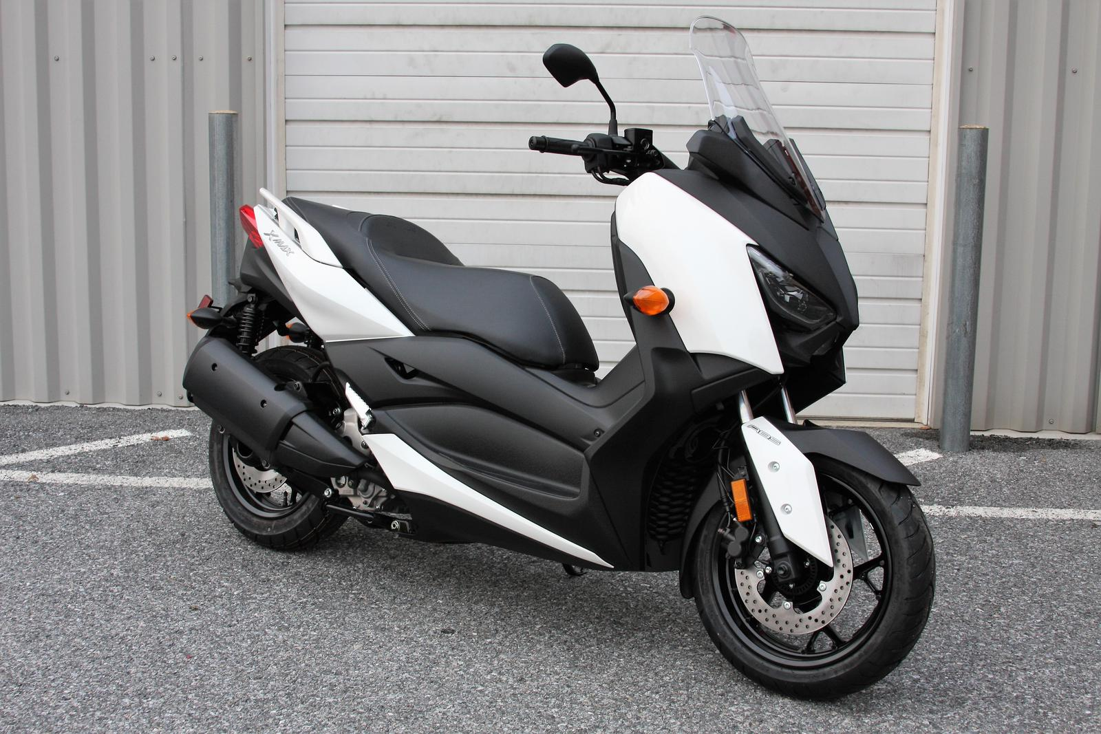 2018 Yamaha XMAX for sale in YORK, PA. AMS Action Motorsports YORK ...