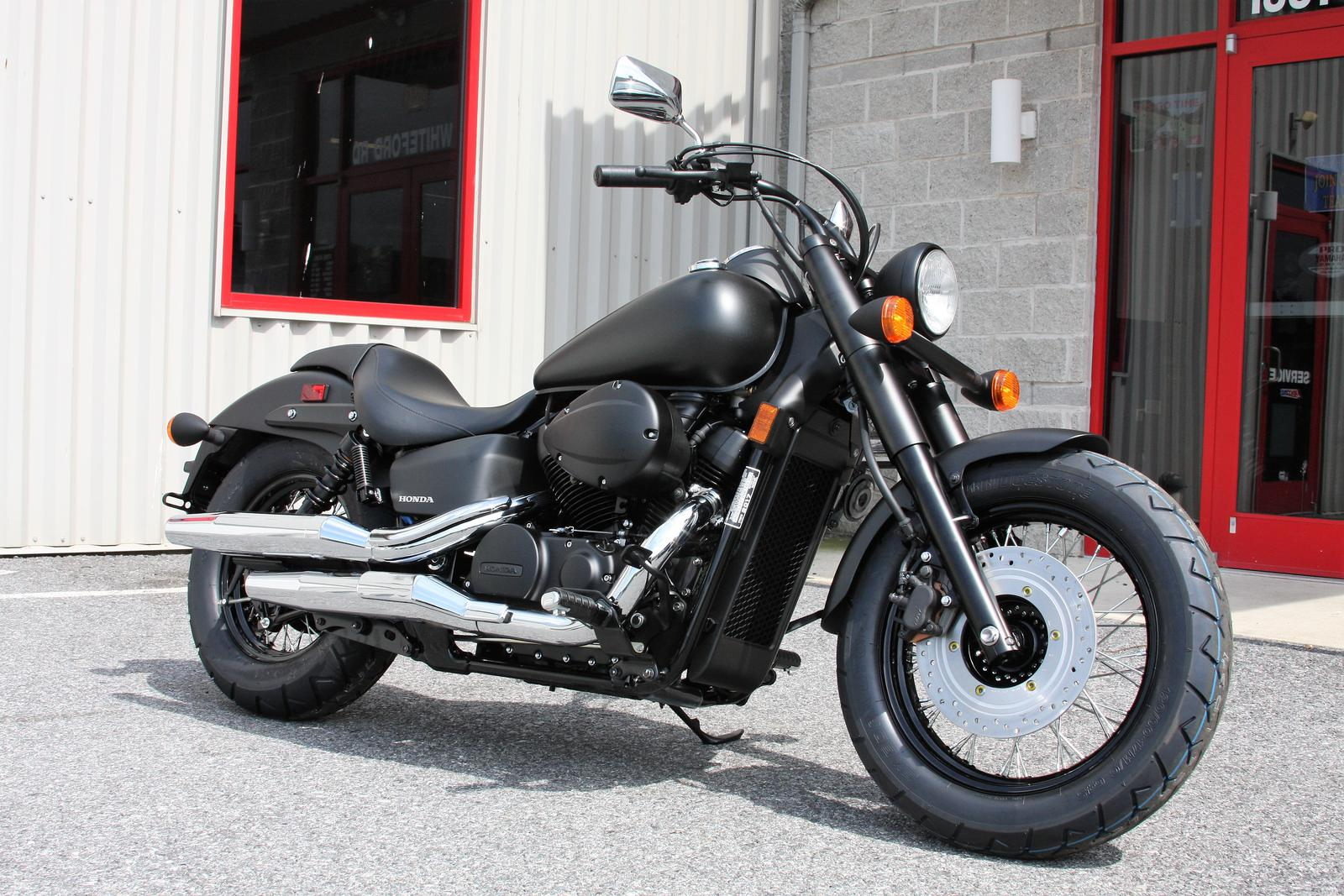 2018 Honda Shadow Phantom For Sale In York Pa Ams Action