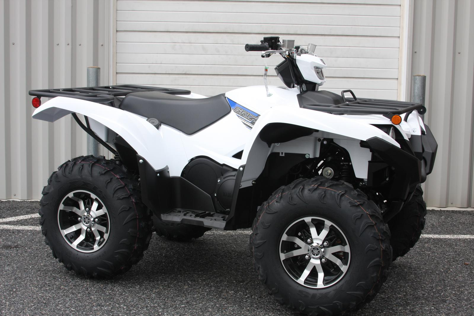 Yamaha Grizzly 700 >> 2019 Yamaha Grizzly 700 Eps For Sale In York Pa Ams Action
