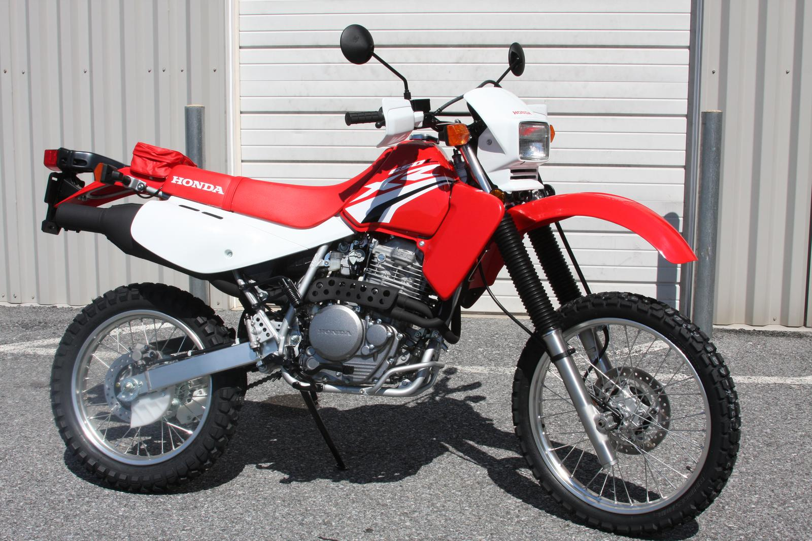 2018 Honda Xr650l For Sale In York Pa Ams Action Motorsports York