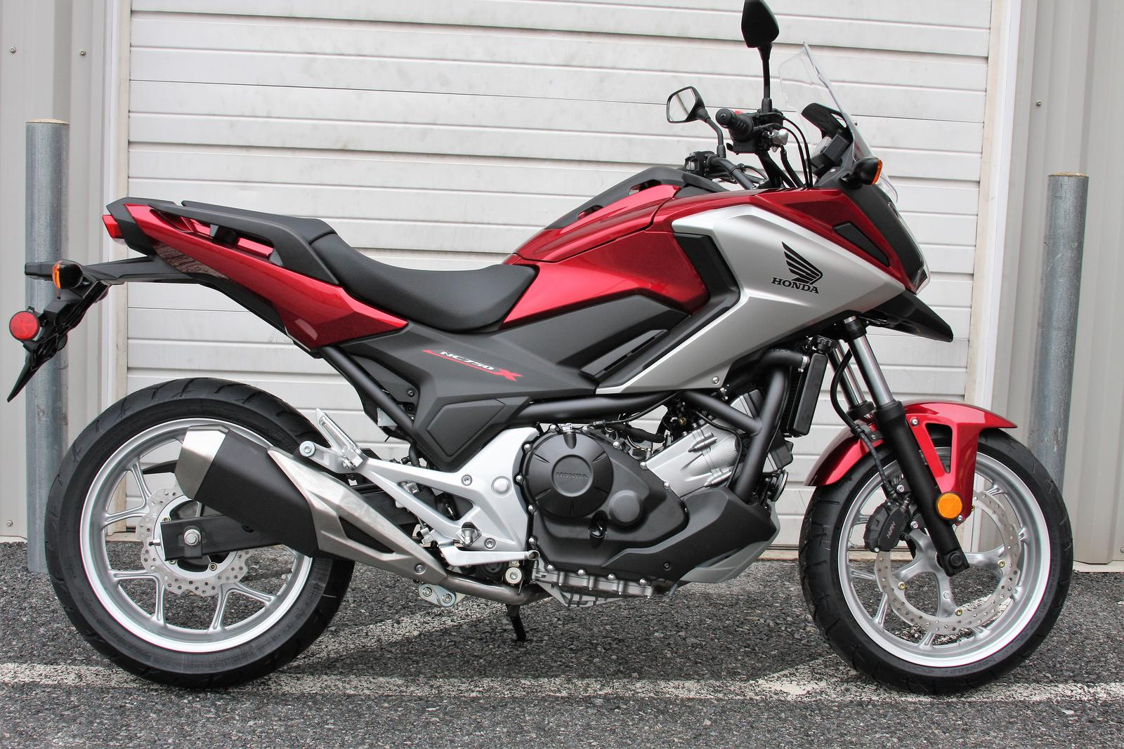 2018 Honda Nc750x For Sale In York Pa Ams Action Motorsports York