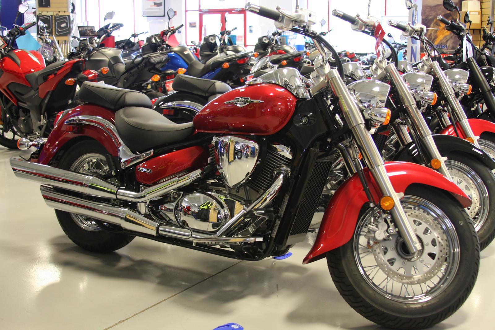 2015 Suzuki BOULEVARD C50 for sale in YORK, PA. AMS Action ...