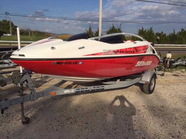 2007 sea doo sport boats 200 speedster 430 for sale in somers point rh campbellmarine com 2007 Sea-Doo Speedster 200 2007 Sea-Doo Speedster 150