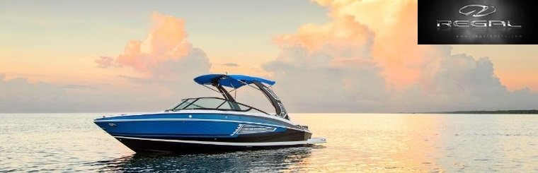 2016 Regal Boats