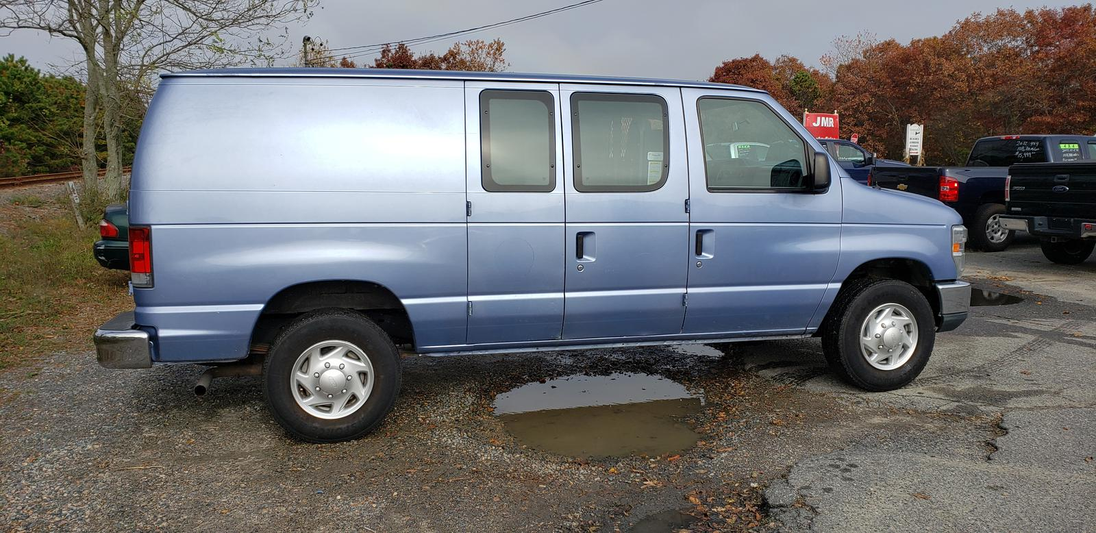 Cargo Van For Sale By Owner >> 2011 Ford Ford E250 Cargo Van 1 Owner 83900 Miles