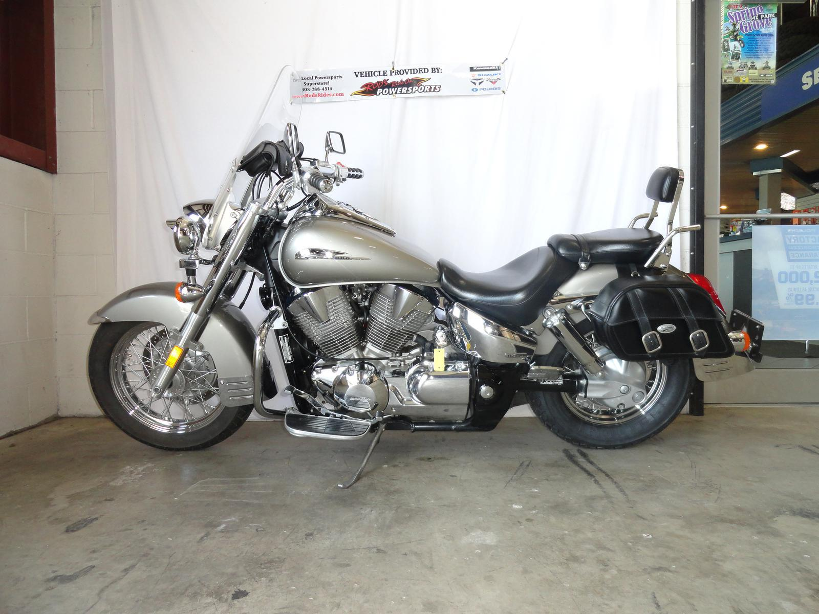 Used Inventory Rod's Ride On Powersports La Crosse, WI (608) 788-4514