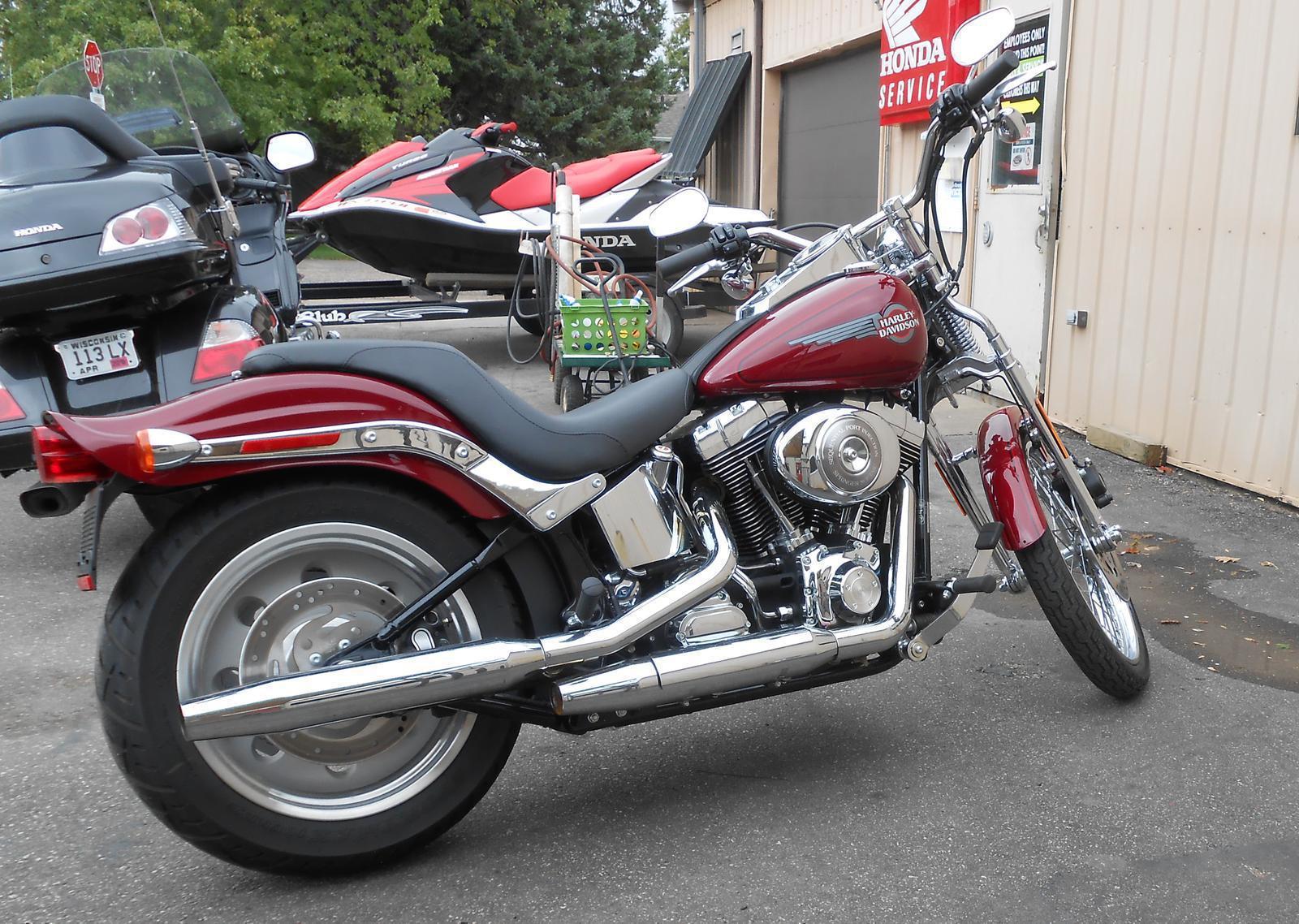 Rice Lake Harley Davidson Www Topsimages Com