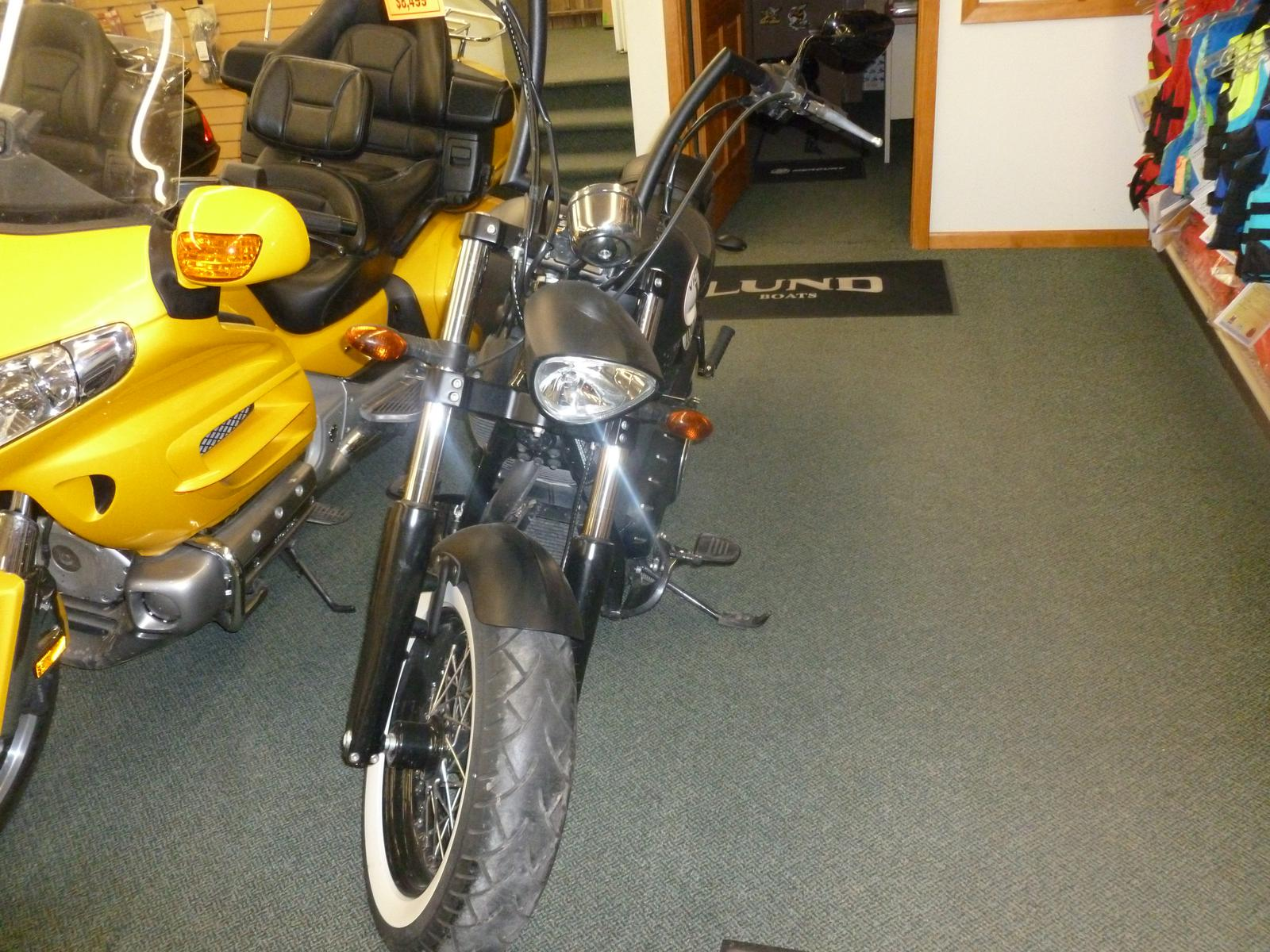 2013 Victory Motorcycles High Ball 106 for sale in JAMESTOWN ND