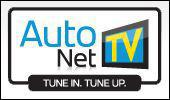 AutoNet TV.  Tune in.  Tune up.