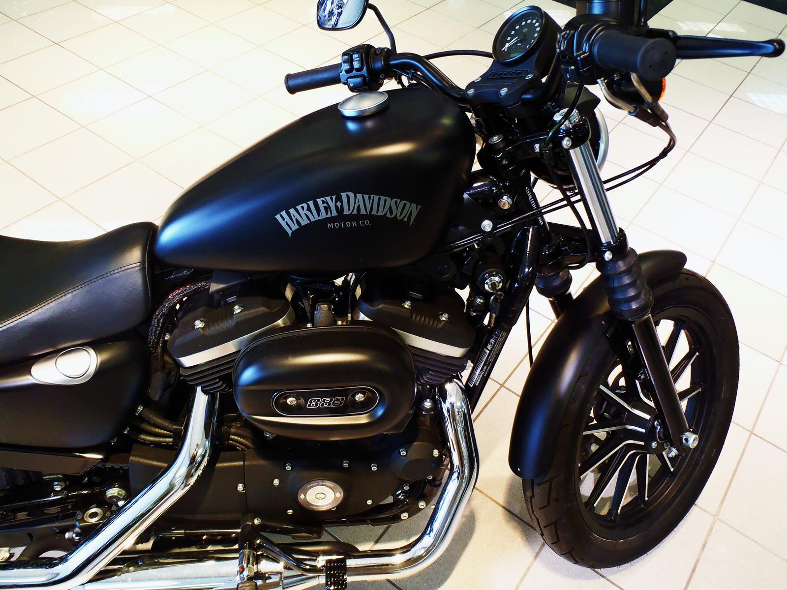 2014Harley-Davidson