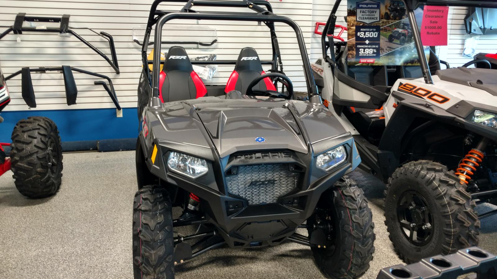 New Inventory from Polaris Industries Concord Motorsports