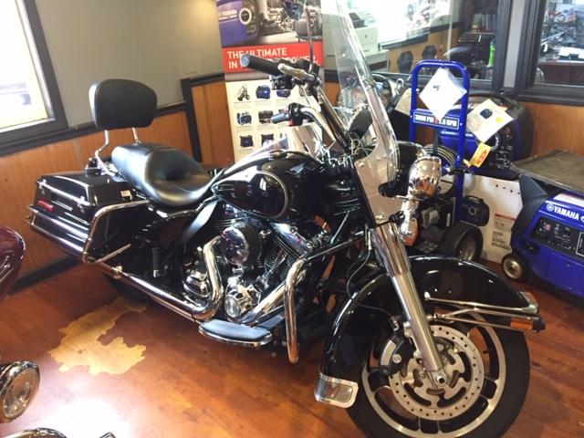 Road King For Sale >> 2013 Harley Davidson Flhr Road King