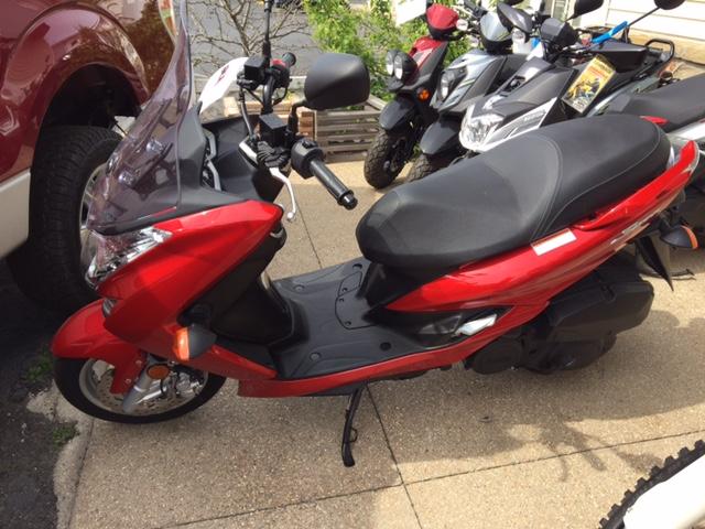 2016 Yamaha Smax for sale 40521